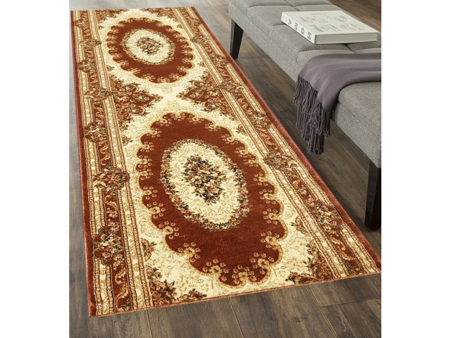 Jak dbać o delikatne dywany i chodniki?