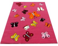 Dywan bambino a667a middle pink
