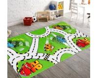 Dywan bambino k444a green