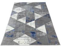 Dywan Texas 068 blue gray