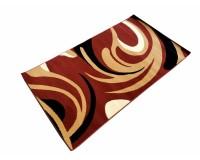 Chodnik PP Optima 2641 brown 100x180cm