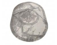 Dywan Vistella 04 gray owal