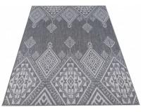 Dywan sznurkowy KARA 00013 gray