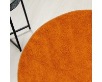 Dywan Springo koło 00.113a orange
