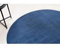Dywan Springo koło 00.113a d.blue