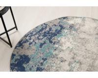 Dywan Springo koło 00172a d.blue