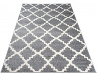 Dywan Marokański 00.890a gray