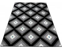 Dywan Marokański 00.885b black
