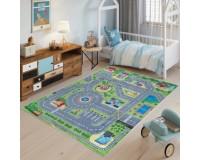 Komfort dywany dla dzieci