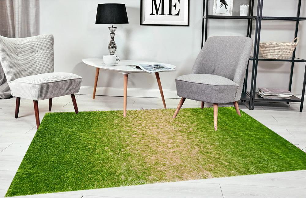 Dywan Adaven 10m Green Dywany Komfort Exclusive